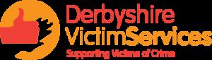 Derbyshire Victim Services logo