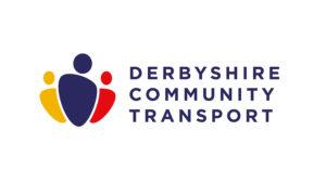 Derbyshire Community Transport logo