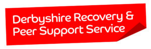 Derbyshire Recovery & Peer Support Service logo